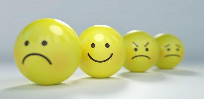 Мы продолжаем психологическую группу «Я и мои эмоции»