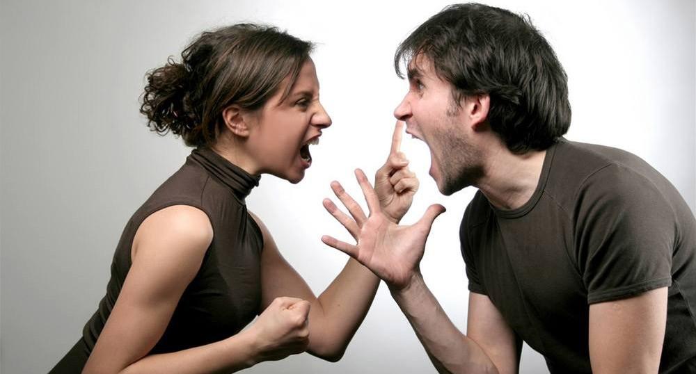 Ссора в семье. Как выжить?