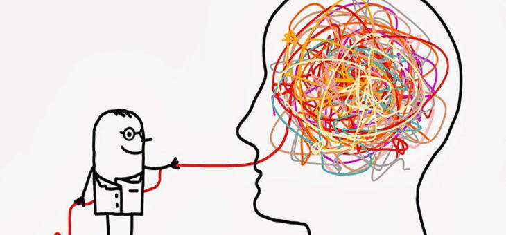 Прошел семинар по когнитивно-поведенческой психотерапии