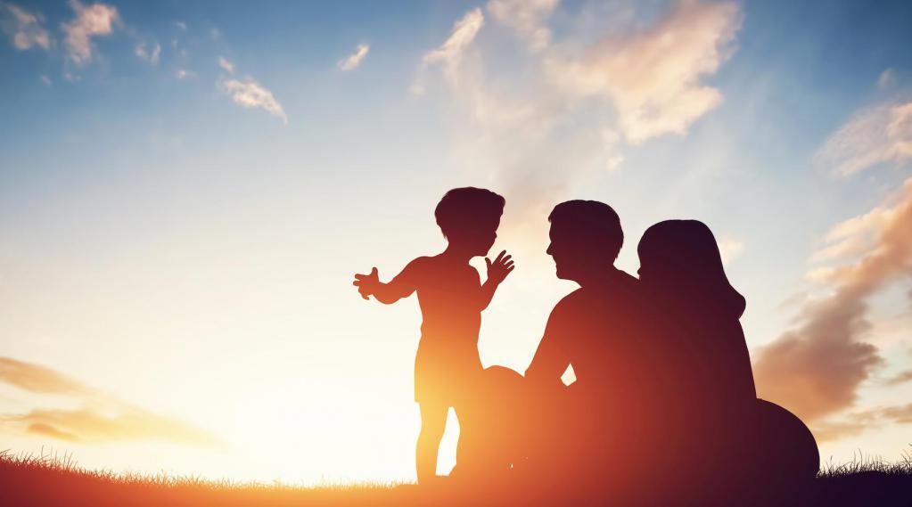 родительство и психология